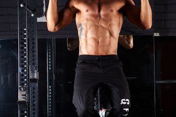 My Top Five Tips To Get Shredded Abs