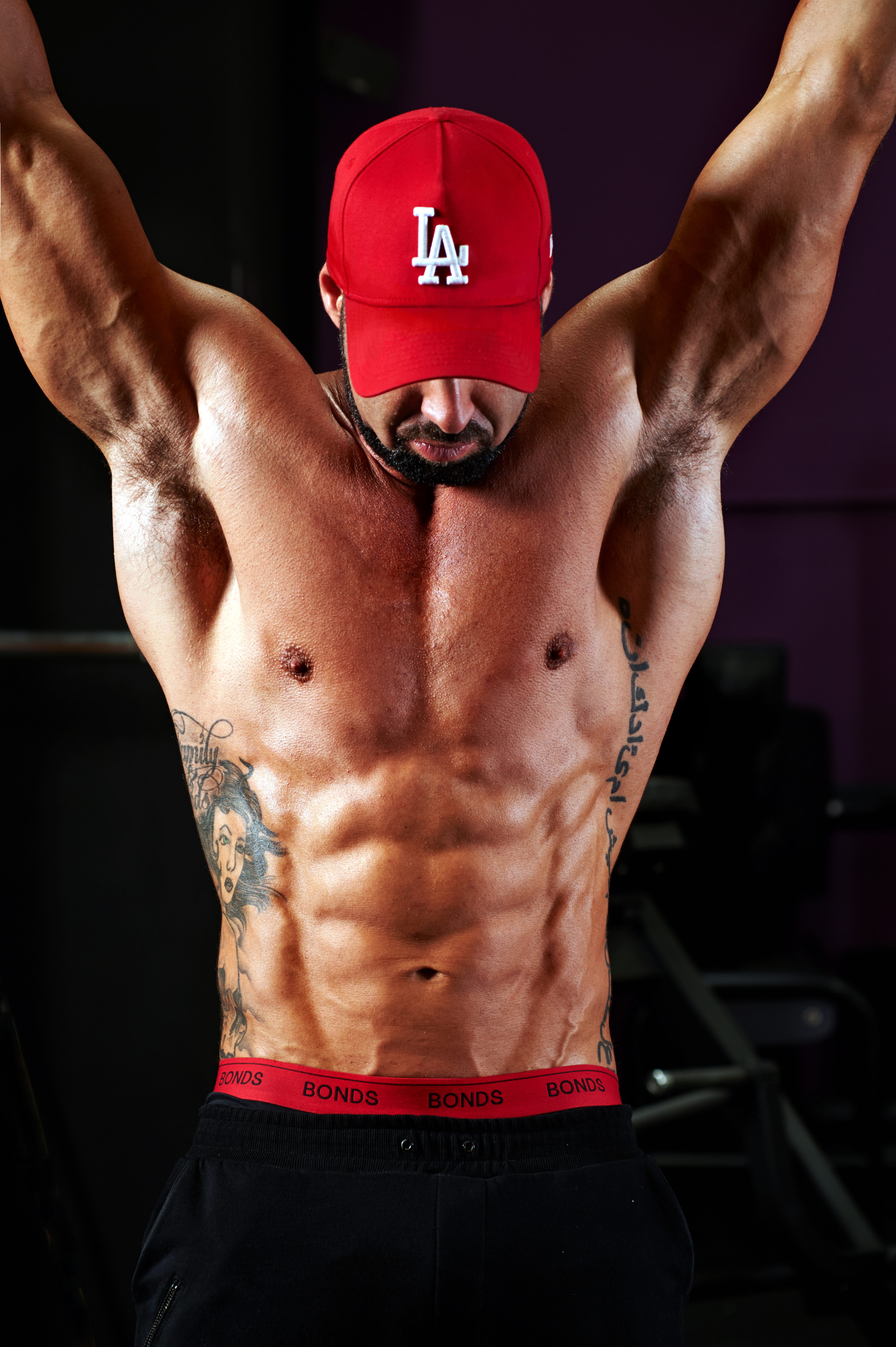 Daily Bodybuilding Motivation: Amazingly Aesthetic and