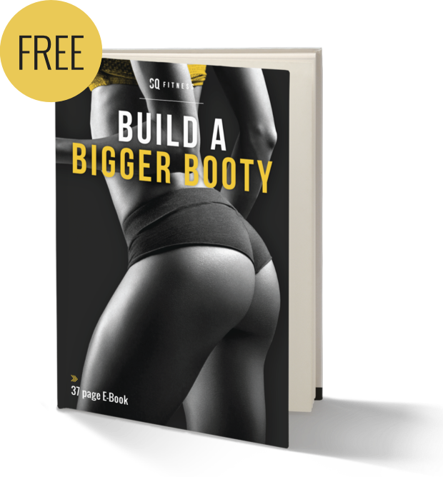 Build a bigger booty