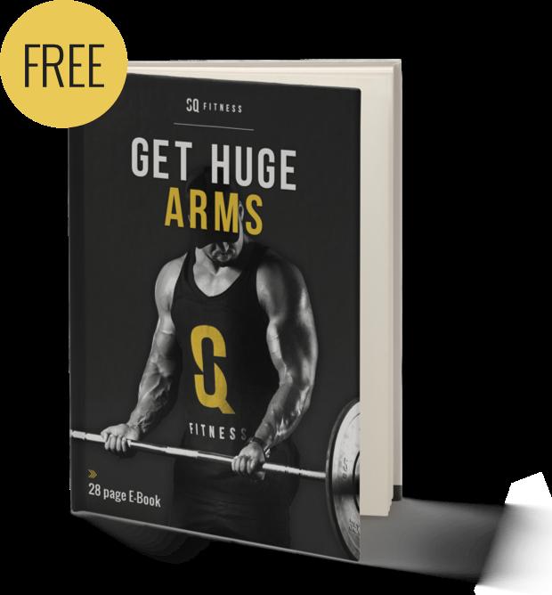 Get huge arms